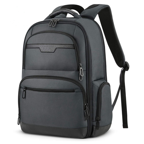 Durable Casual Lightweight Waterproof Laptop Backpack Unisex Professional Slim Business