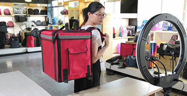 Rejollybags are specialized in various kinds of sports bags