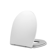 Oval Family Toilet Seat of SU040 With Baby Seat Soft Close