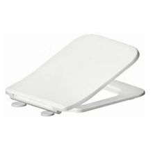 Slim Square Toilet Seat