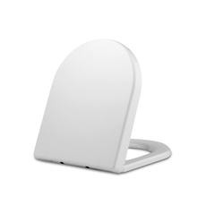 D Shape Toilet Seats