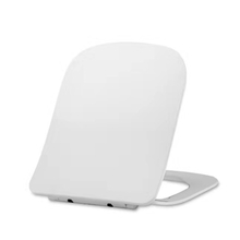 Square Toilet Seat Soft Close