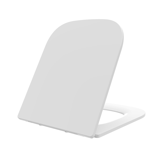 Special Ultra V Shape UF Toilet Seat Soft Close