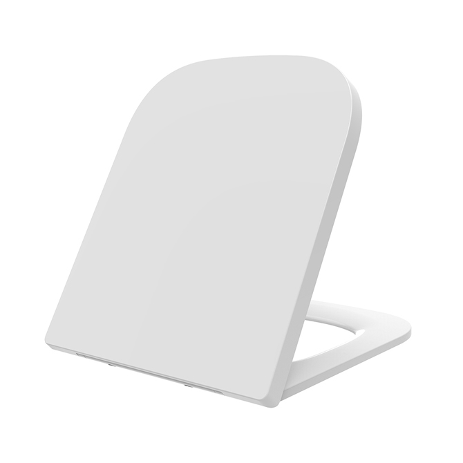 Special Ultra V Shape UF Toilet Seat Soft Close SU062