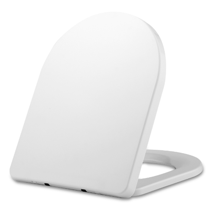Special Ultra V Shape UF Toilet Seats Soft Close