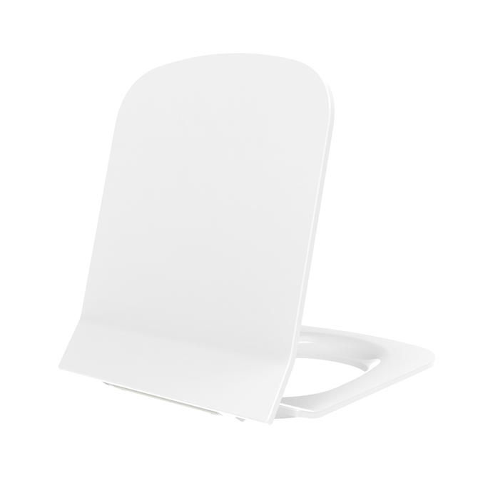 Special Ultra V Shape UF Toilet Seat Soft Close SU064