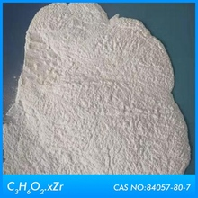 Manufacturing inks Zirconium  Propionate for sale