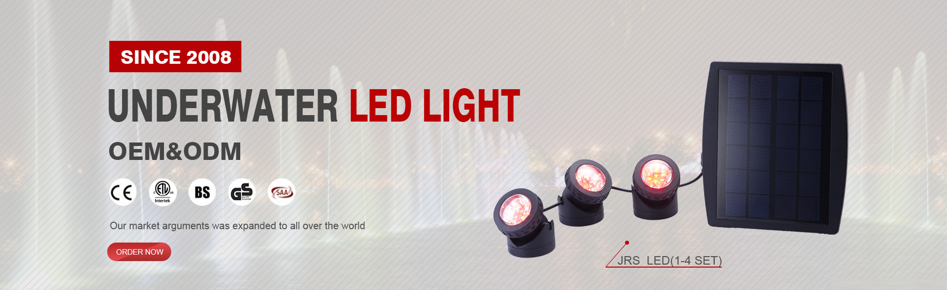 led lighting manufacturers