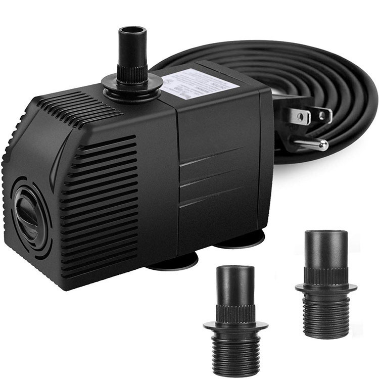 45W Ultra Quiet Fountain Water Pump
