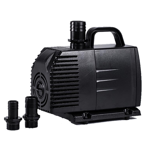 Small Pond Filter Pump