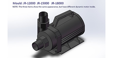 New Product Vertical Submersible Pump
