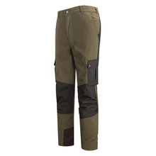 HM15012-2 Men's woven hunting pants with pocket