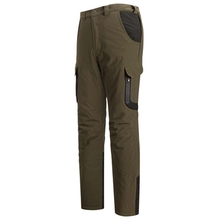 HM15014-2 Men's woven padded hunting pants with pocket