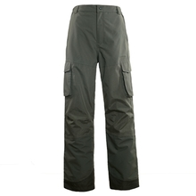 HM16005-1 Men's woven hunting pants with pocket