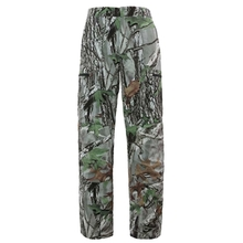 HM17017-1 Men's polyester camouflage printed woven hunting pants with pocket