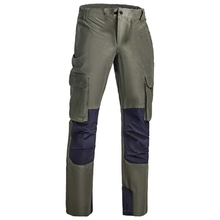 HW17004-p Women's woven hunting pants with pocket