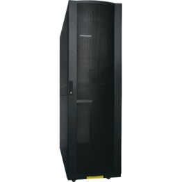HJCA Cold Rolled Steel 19 Inch Telecommunication Server Cabinet