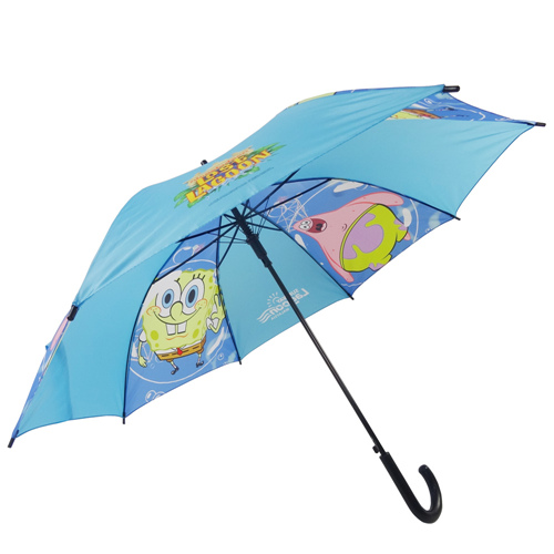 Waterproof Straight Umbrella