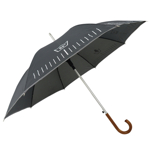 Windproof Straight Long Umbrella