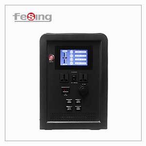 PORTABLE POWER SUPPLY SYSTEM-1500W