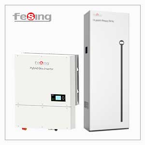 On-grid Residential Energy Storage System  Gripline G6-15-US