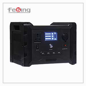 PORTABLE POWER SUPPLY SYSTEM-600W
