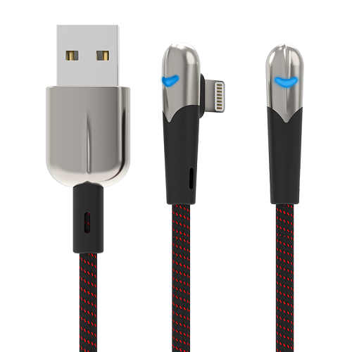 Right Angle USB Cable