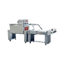 Semi-automatic L Bar Sealing Machine