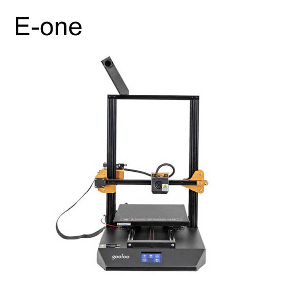 Gantry type cheap price most popular large print size FDM goofoo 3d printer as one of China best manufacturers