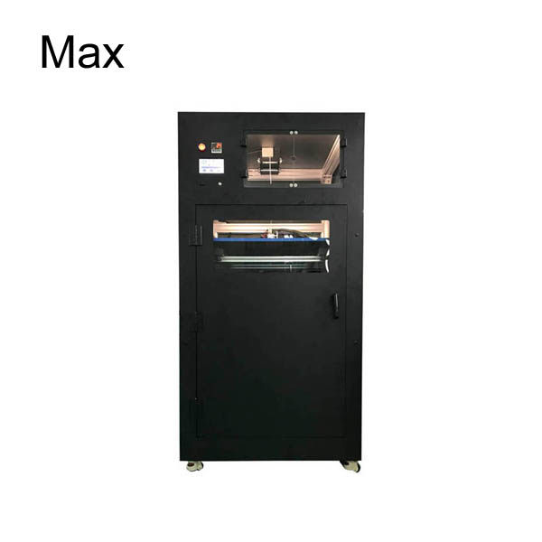 Industry professional large FDM goofoo 3d printer with big printing volume as one of China best manufacturers