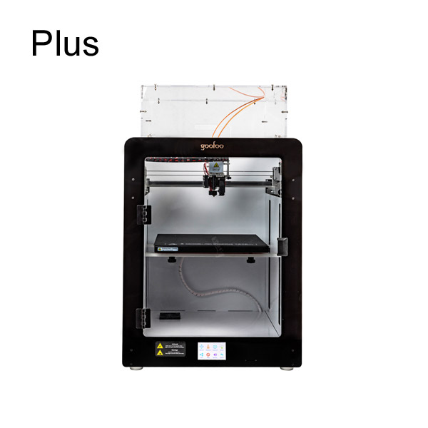 Large build volume professional industry application FDM goofoo 3d printer as one of China best manufacturers
