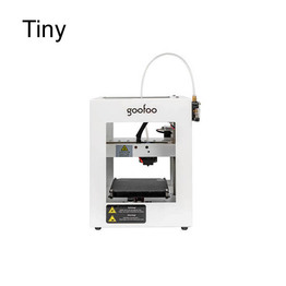 Wholesale hot-selling fast speed printing reliability FDM goofoo 3d printer as one of China best manufacturers