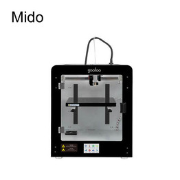 Popular model high quality auto leveling FDM goofoo 3d printer as one of China best manufacturers