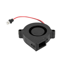 Low noise hydraulic bearing 5015 blower cooling fan for goofoo 3d printer as one of China best manufacturers