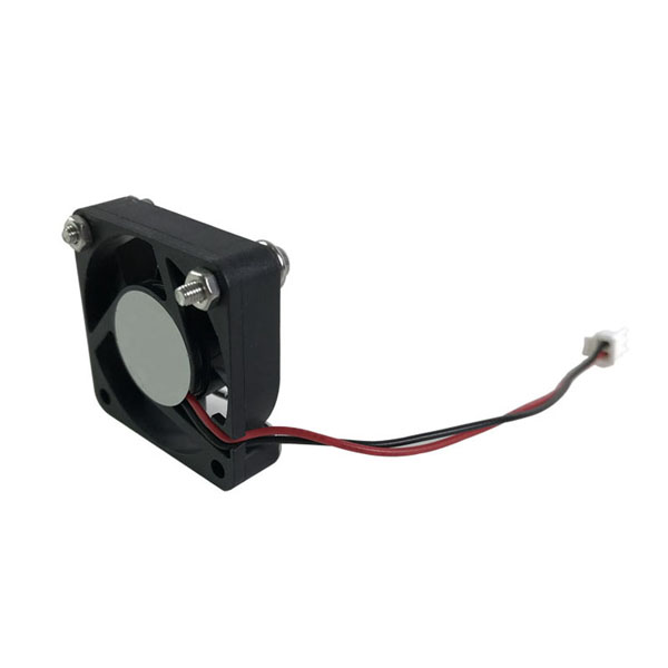High quality 4010 24V 0.04A hydraulic bearing DC cooling fan for goofoo 3d printer as one of China best manufacturers