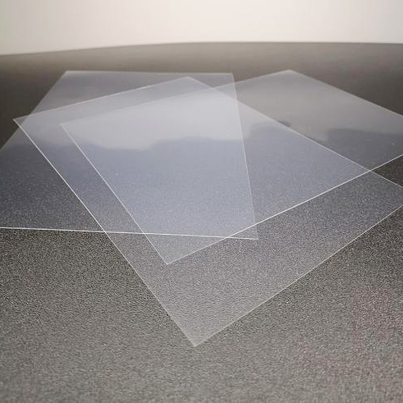 Standard high quality hot selling transparent FEP film for goofoo 3d printer as one of China best manufacturers