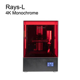 UV LCD high accuracy good performance big print size resin goofoo 3d printer as one of China best manufacturers