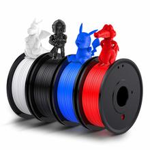 High quality goofoo PLA 3d printer filament 1.75mm 1kg as one of China best manufacturers