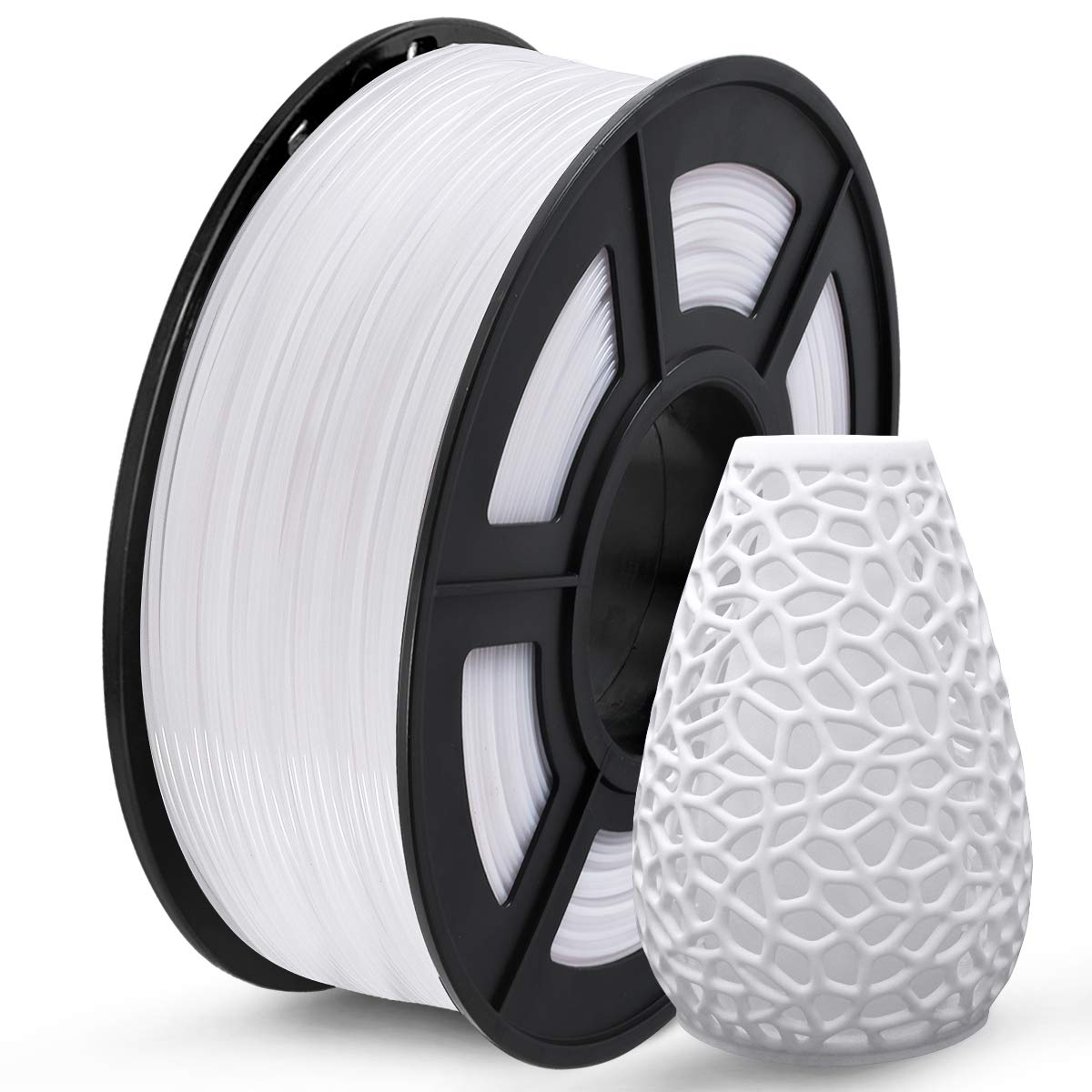 Wholesale price multicolor 3.0mm / 1.75mm 3d printer filament PLA for 3d printing machine