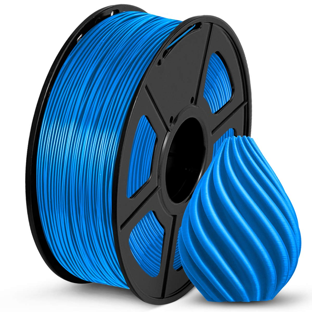 High strength hot selling 1.75mm goofoo 3d printer filament as one of China best manufactures