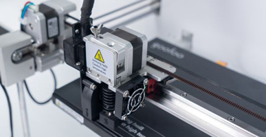 How to define the accuracy of FDM 3d printer