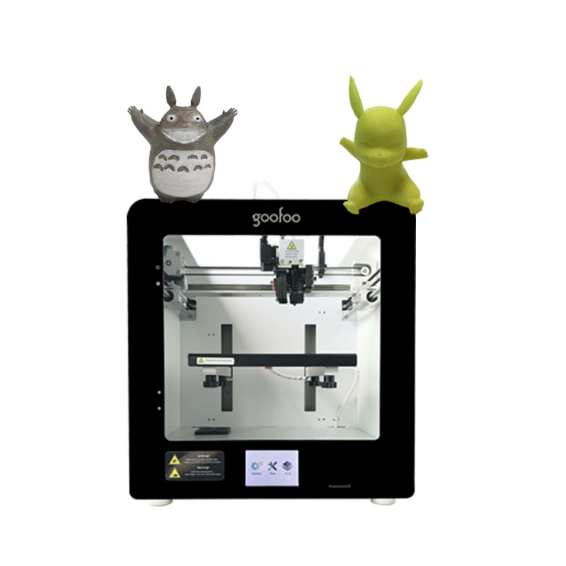 Introduction to 3D Printing Technology
