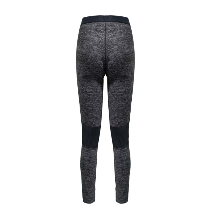 Wholesale Factory Price Breathable Gym Wear Sport Leggings Women Slim Fit Fitness Plain Yoga Pants