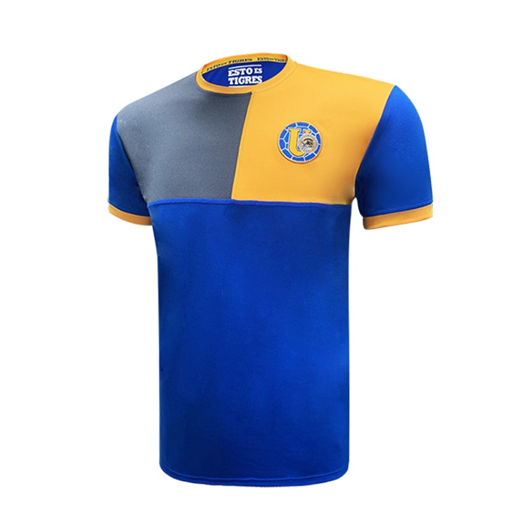 Profession Custom Quick Dry Breathable Football Soccer Jersey Wear Design  High Quality Soccer Uniform Men