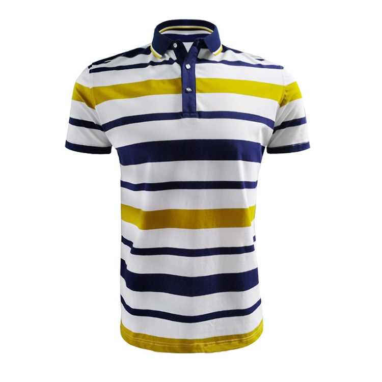 Summer Polo Shirt Men Casual Cotton Solid Color Polos Men's Breathable Short Sleeve  Shirt Golf Tennis New Brand Clothes