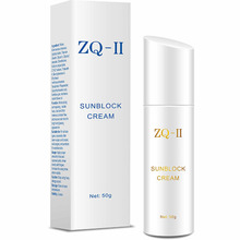 Moisturizing Sunblock Cream