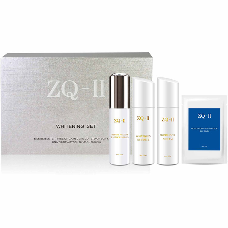Private label Whitening Set