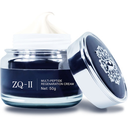 Multi-Peptide Regeneration Cream