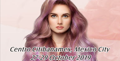 ZQ-II Sincerely invites you to join us at the Expo de México Beauty Show 2019