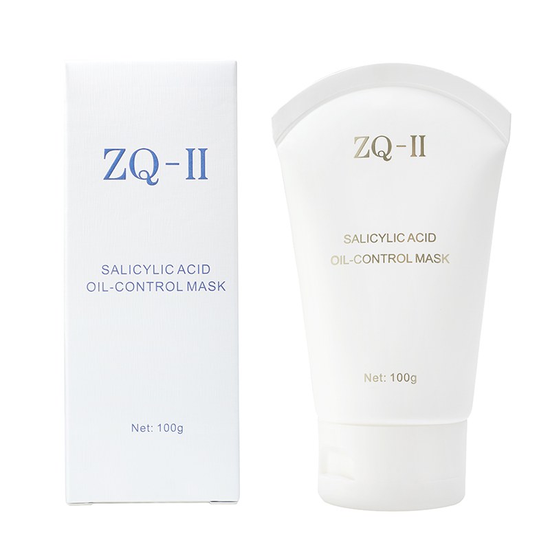 Salicylic Acid Oil-Control Mask